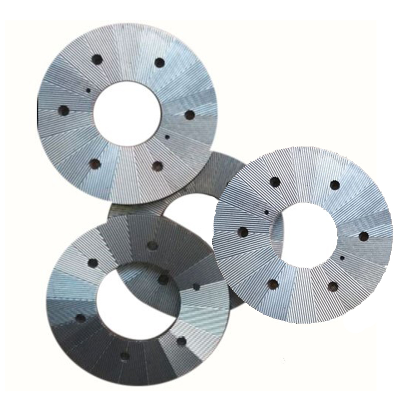Groove Feed Sleeve Screw Barrel Manufacturer in India